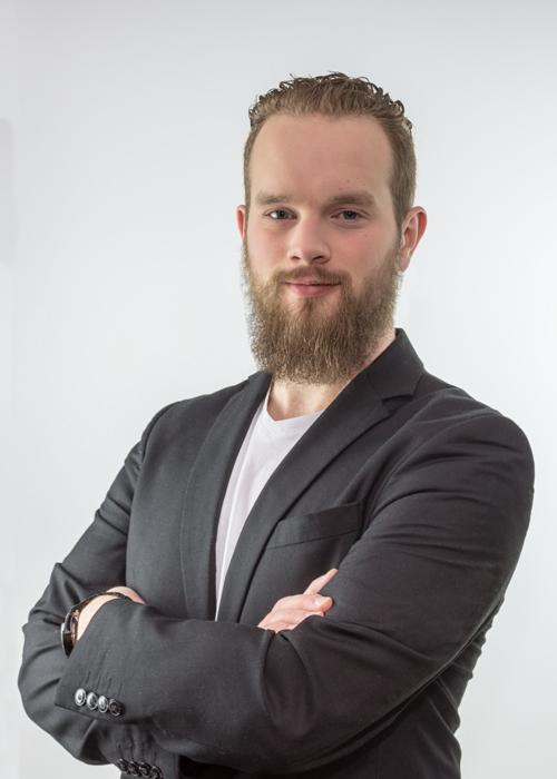Florian Jacob